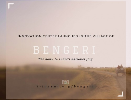 Bengeri Innovation Center at Rotary School