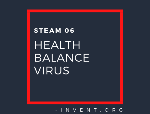STEAM 06: Health Balance Virus | Science